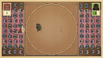 Circle of Sumo Screenshot 1