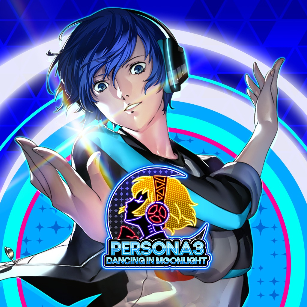 Persona 3: Dancing in Moonlight Masthead