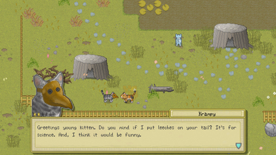 Cattails Screenshot 4