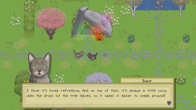 Cattails Screenshot 1