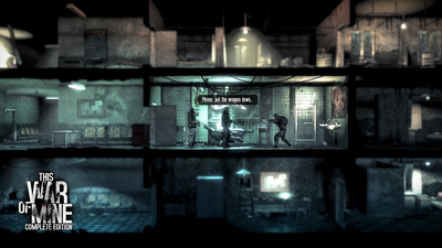 This War of Mine - Complete Edition  Screenshot 1