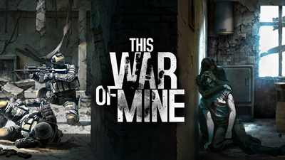 This War of Mine - Complete Edition  Masthead