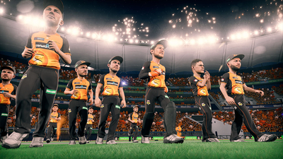 Big Bash Boom Screenshot 1