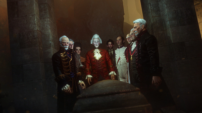 The Council - Episode 5: Checkmate Screenshot 2