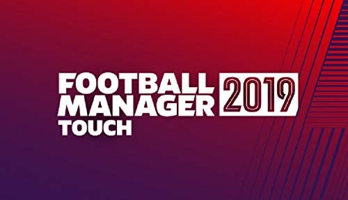 Football Manager 2019 Touch Masthead