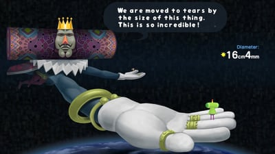 Katamari Damacy Reroll Screenshot 2