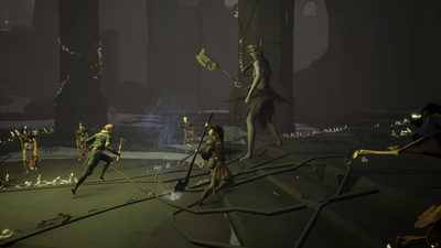 Ashen Screenshot 1