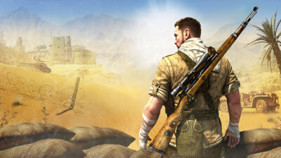 Sniper Elite III (Ultimate Edition) Screenshot 1