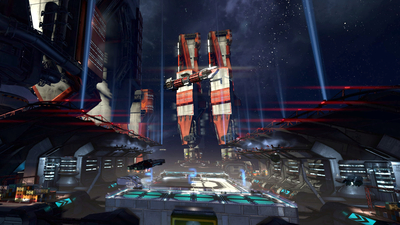 X4: Foundations Screenshot 2