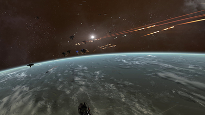 X4: Foundations Screenshot 6