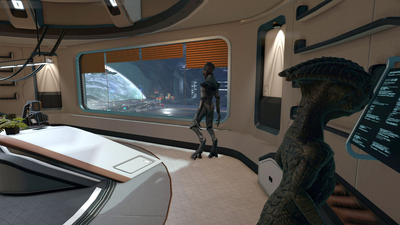 X4: Foundations Screenshot 4