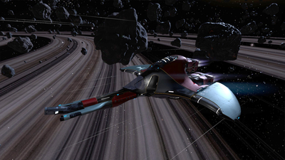 X4: Foundations Screenshot 1