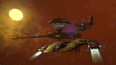 X4: Foundations Screenshot 5