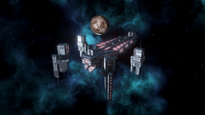 Stellaris: MegaCorp Screenshot 2