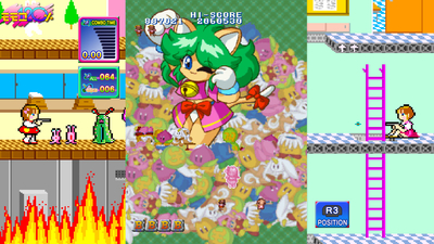Game Tengoku CruisinMix Special Screenshot 2