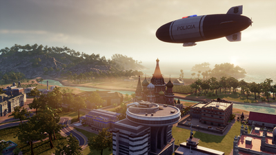 Tropico 6 Screenshot 3
