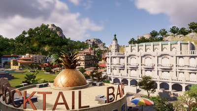 Tropico 6 Screenshot 6