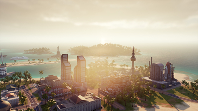 Tropico 6 Screenshot 10