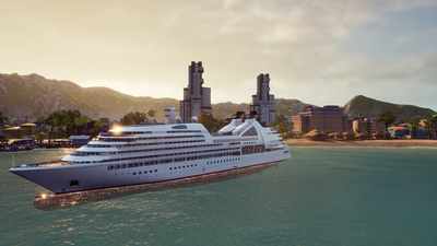 Tropico 6 Screenshot 11