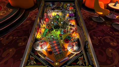 Pinball FX3: Williams Pinball - Volume 2 Screenshot 3