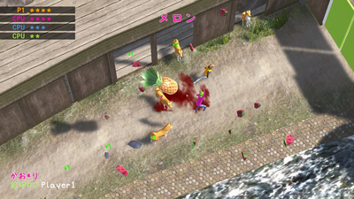 Nippon Marathon Screenshot 2