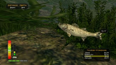 Bass Pro Shops The Strike Championship Edition For Switch Reviews Opencritic