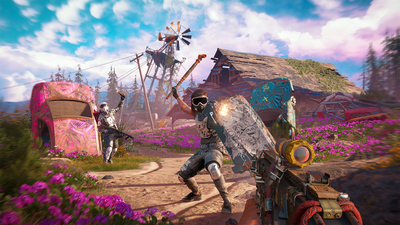 Far Cry: New Dawn Screenshot 4