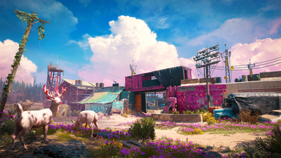 Far Cry: New Dawn Screenshot 3