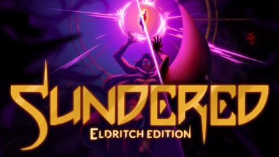 Sundered: Eldritch Edition Masthead