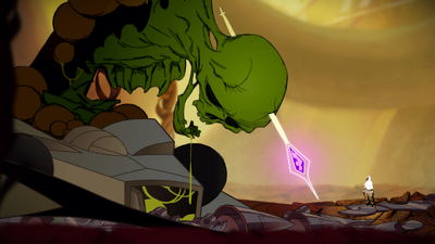 Sundered: Eldritch Edition Screenshot 2
