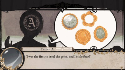 London Detective Mysteria Screenshot 2