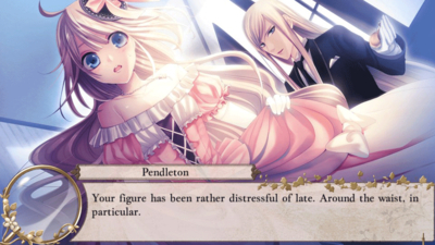 London Detective Mysteria Screenshot 1