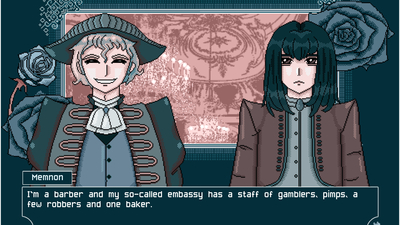 The Great Voyage Screenshot 1