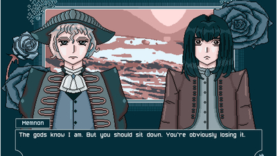 The Great Voyage Screenshot 4