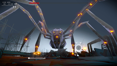 Aaero: Complete Edition Screenshot 3