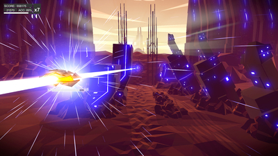 Aaero: Complete Edition Screenshot 4