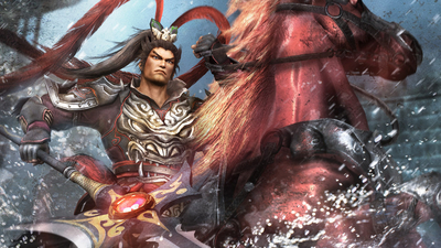 Dynasty Warriors 8: Xtreme Legends Definitive Edition Masthead