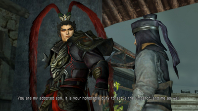 Dynasty Warriors 8: Xtreme Legends Definitive Edition Screenshot 3
