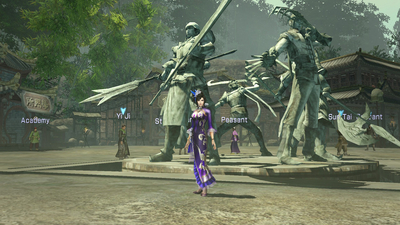 Dynasty Warriors 8: Xtreme Legends Definitive Edition Screenshot 6