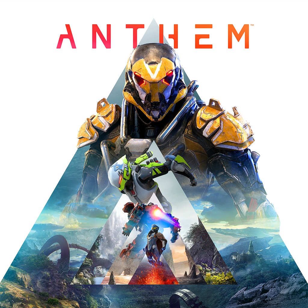 Anthem For Ps4 Xb1 Pc Reviews Opencritic