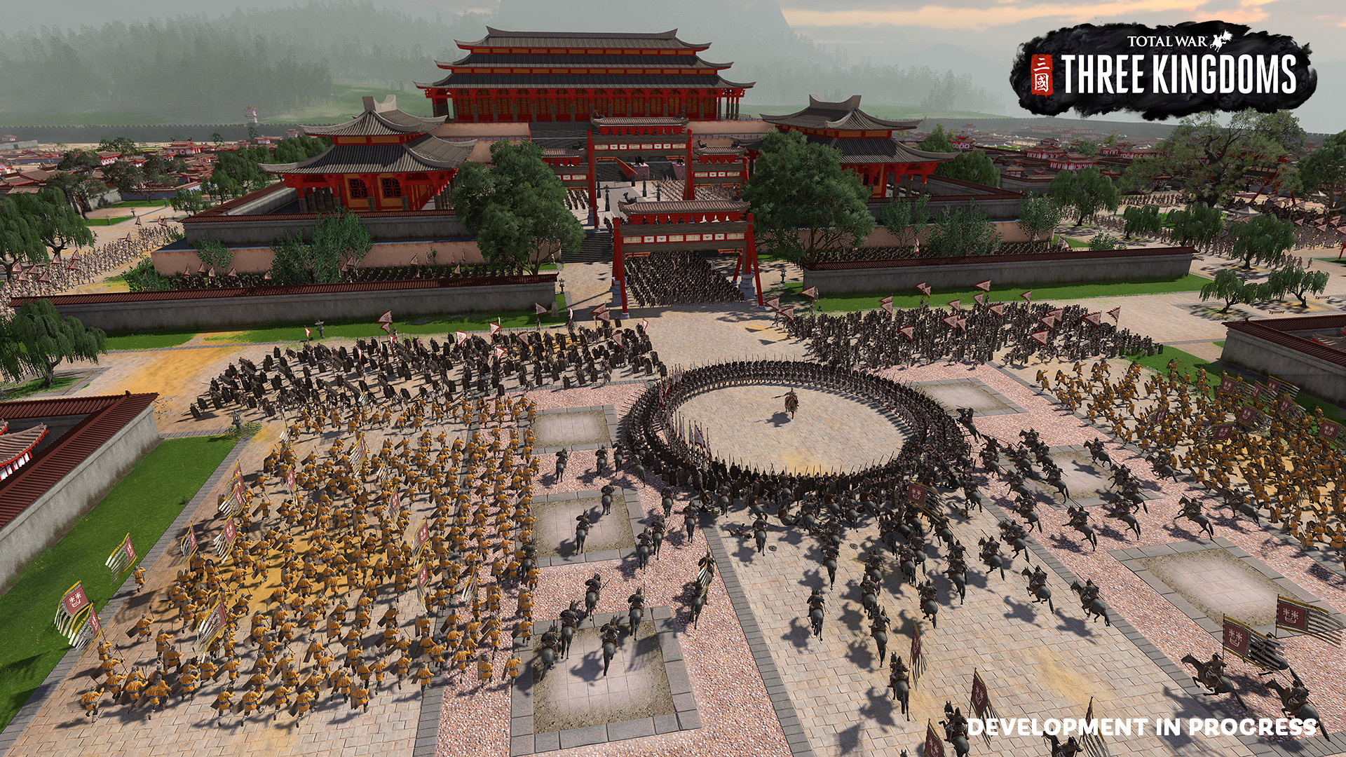 Total War: THREE KINGDOMS for PC Reviews - OpenCritic