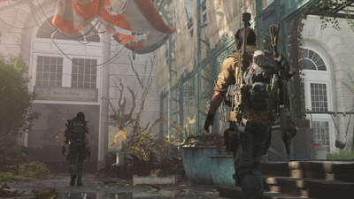 Tom Clancy's The Division 2 Screenshot 6