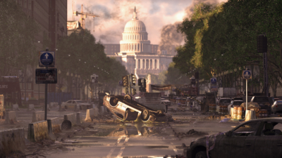 Tom Clancy's The Division 2 Screenshot 1