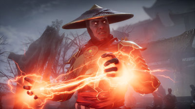 Mortal Kombat 11 Screenshot 1