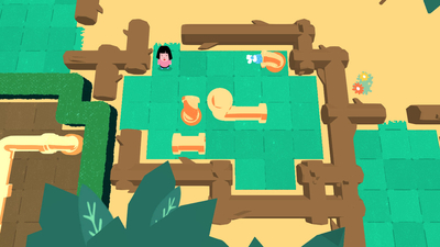 Pipe Push Paradise Screenshot 1