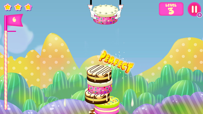 Cake Laboratory Screenshot 5