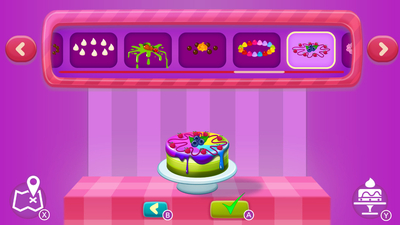 Cake Laboratory Screenshot 3