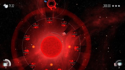 Solar Flux Screenshot 5