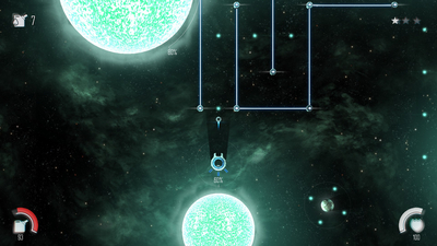 Solar Flux Screenshot 4