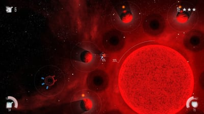 Solar Flux Screenshot 6
